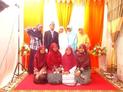 Lia's Wedding (1)