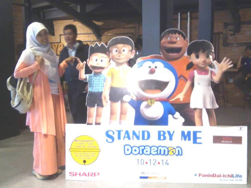 Doraemongs